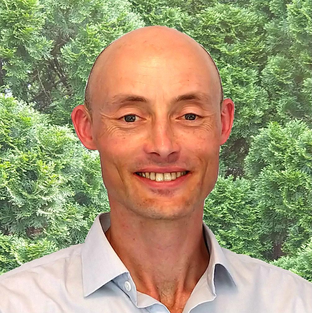 Frank Byskov, financial advisor Bethesda MD