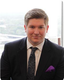 Andrew Johnsen, financial advisor Dallas TX