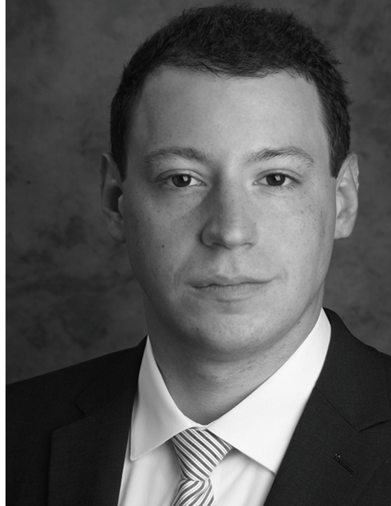 Joseph Goett, financial advisor Old Greenwich CT