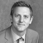 Andrew Holte, financial advisor Alexandria MN