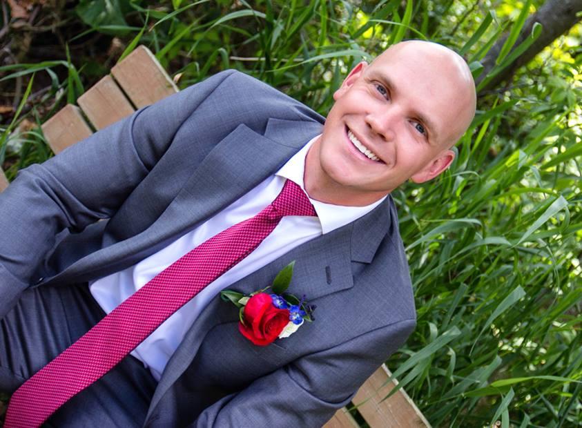 Alan Schmidt, financial advisor Forest Lake MN