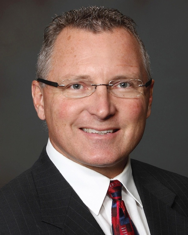 Allan Gardner, financial advisor Chesterfield MO
