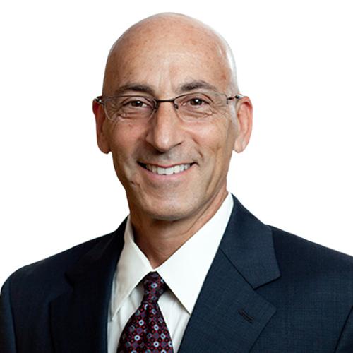 John Dombroski, Jr., financial advisor Leawood KS