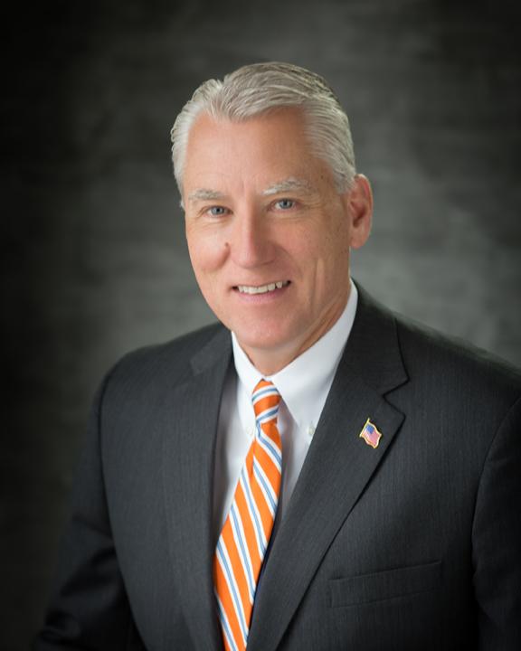 Randall Hoover, financial advisor Royal Oak MI