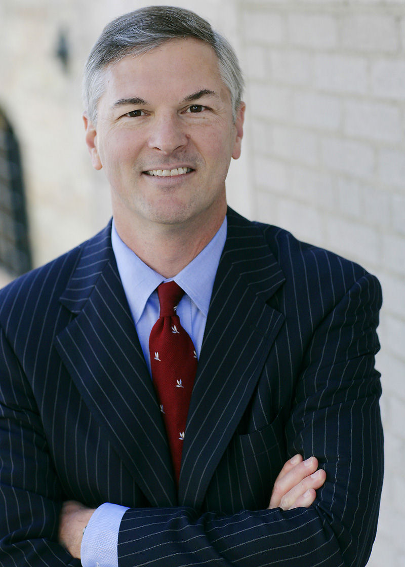 David Bromelkamp, financial advisor Minneapolis MN