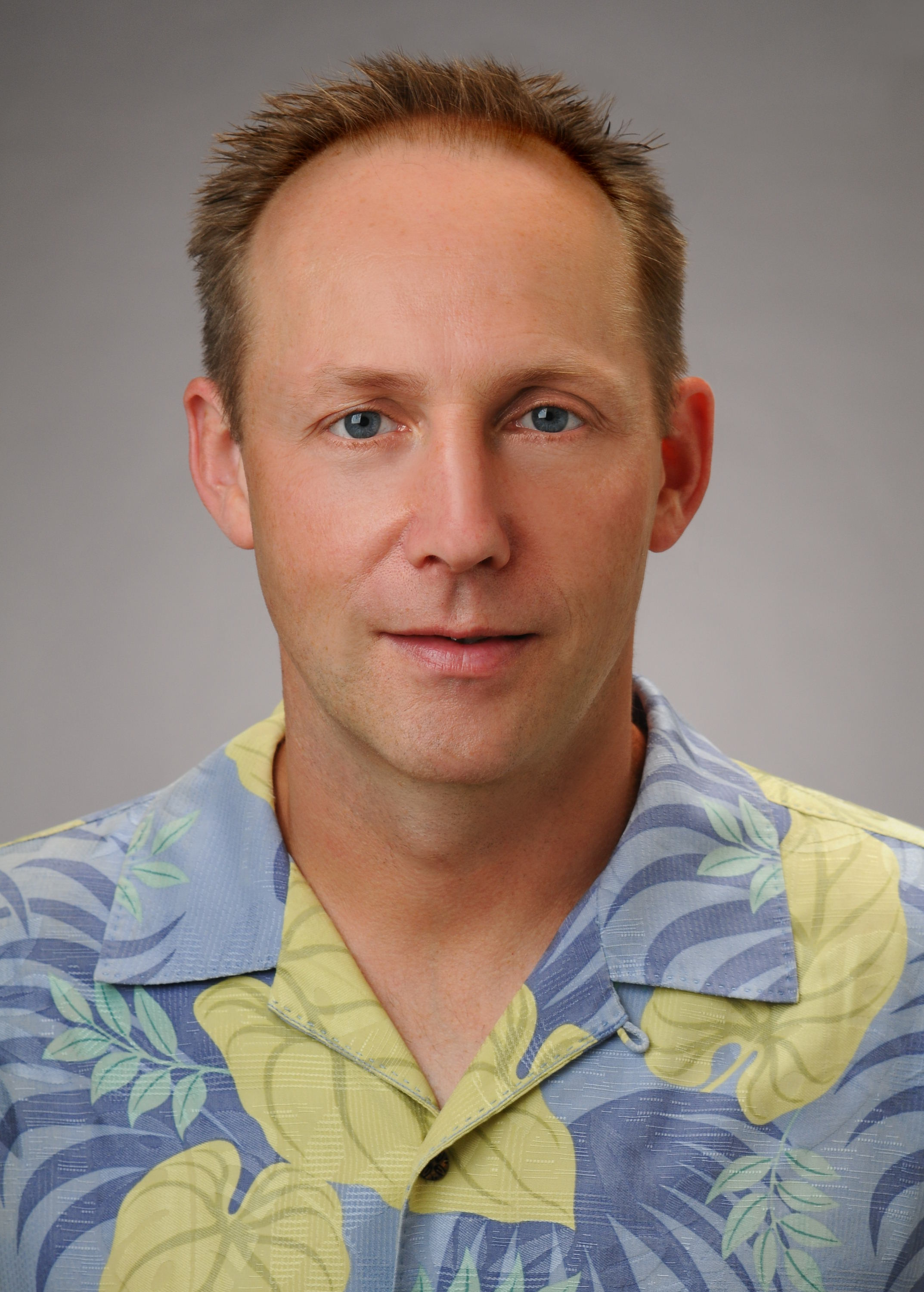 John Robinson, financial advisor Honolulu HI