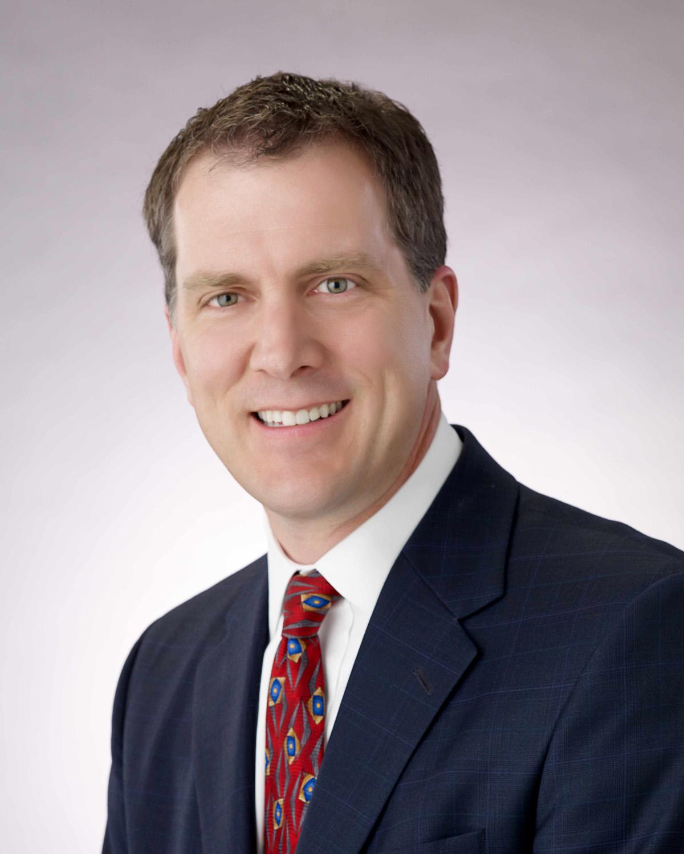 Shaun Eddy, financial advisor Woodstock MD
