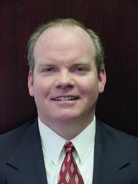 William Orr, financial advisor The Woodlands TX