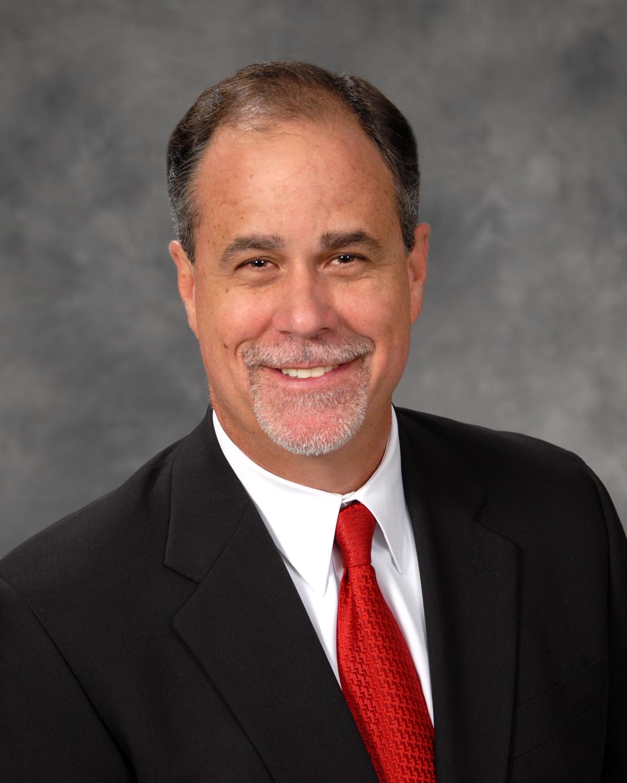 Gary Wulf, CIMA, CDFA, financial advisor The Woodlands TX