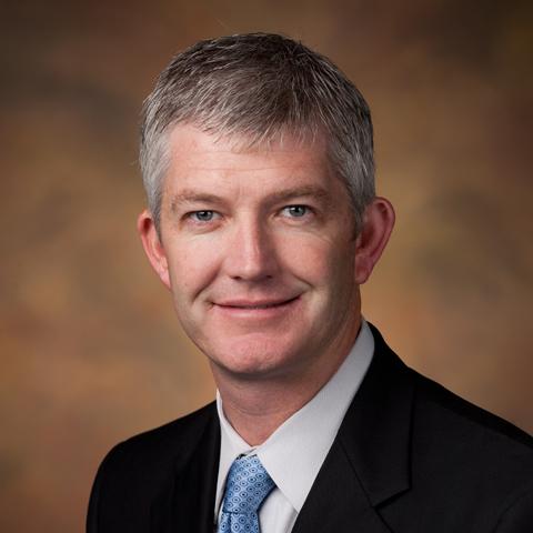 James Claiborne, financial advisor Overland Park KS
