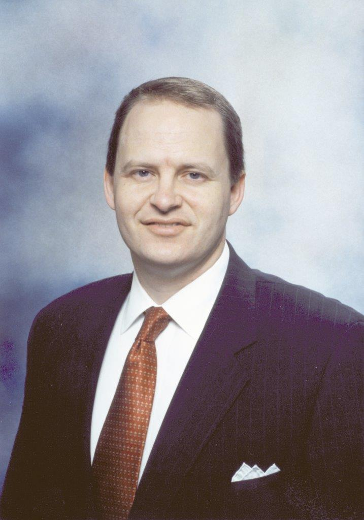 John Sigmon, financial advisor Yukon OK