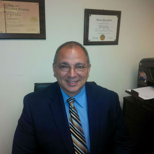 Michael Carlucci, financial advisor Red Bank NJ