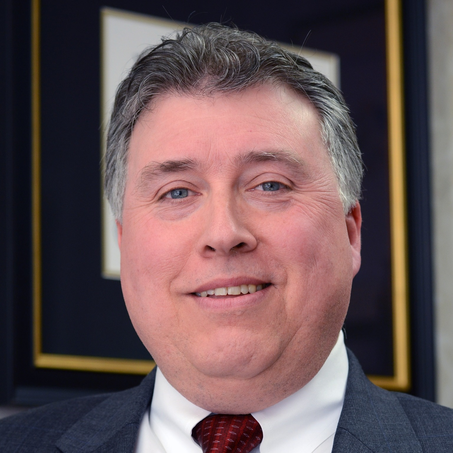 Donald Ratté, financial advisor Waterbury CT