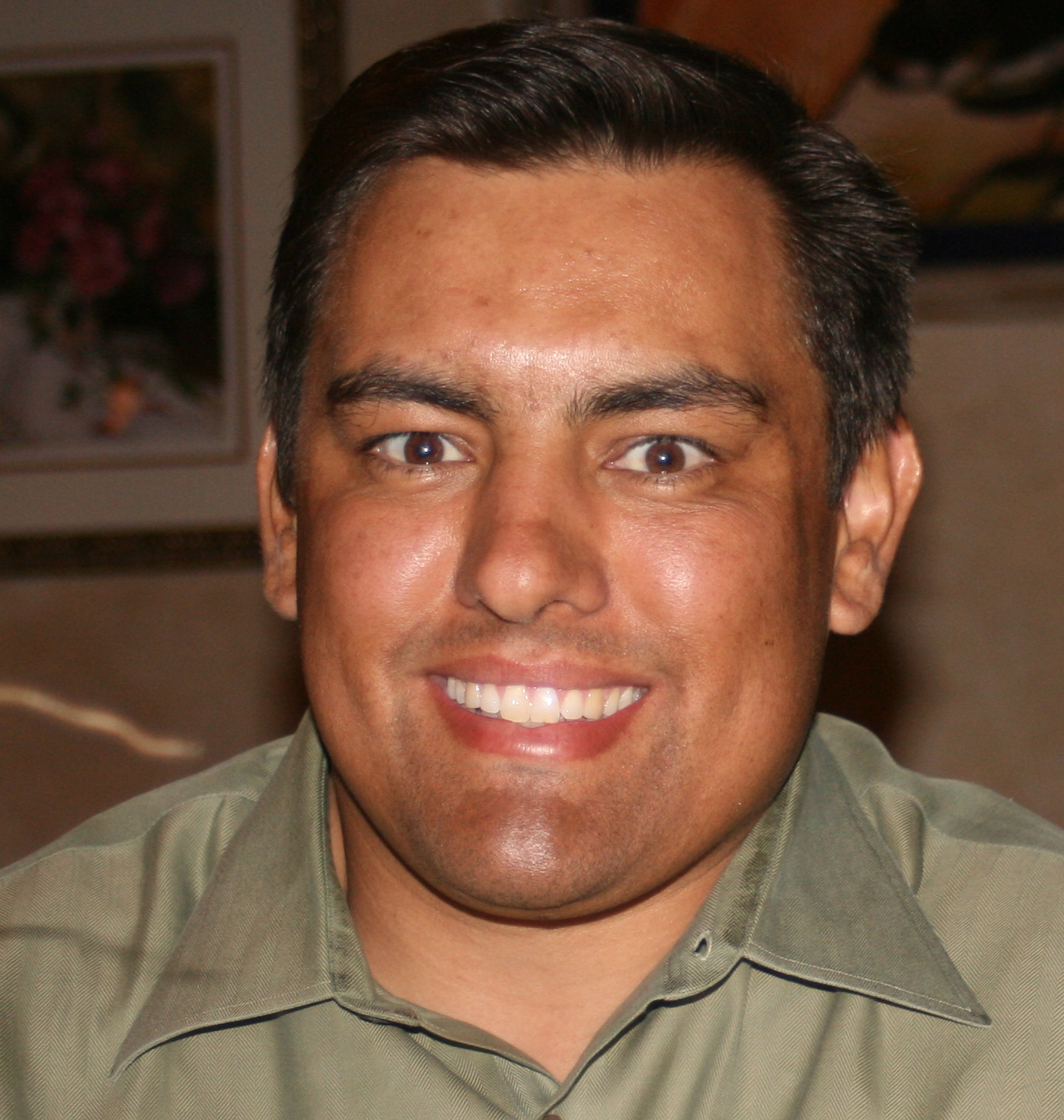 Scott Rojas, financial advisor Chino CA