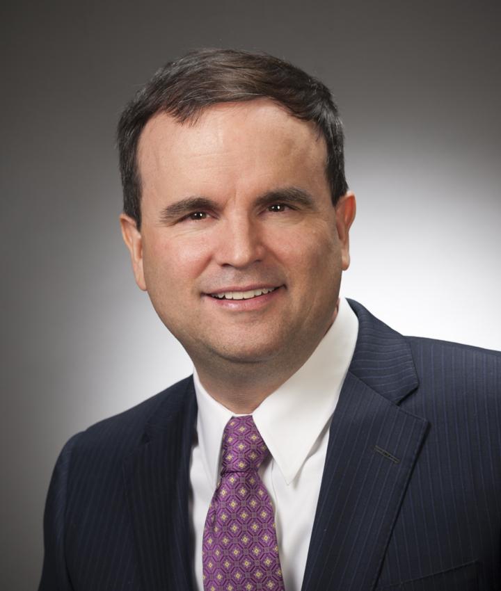 Matthew Goff, financial advisor Houston TX