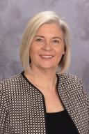 Mae Luchetti, financial advisor Haslett MI