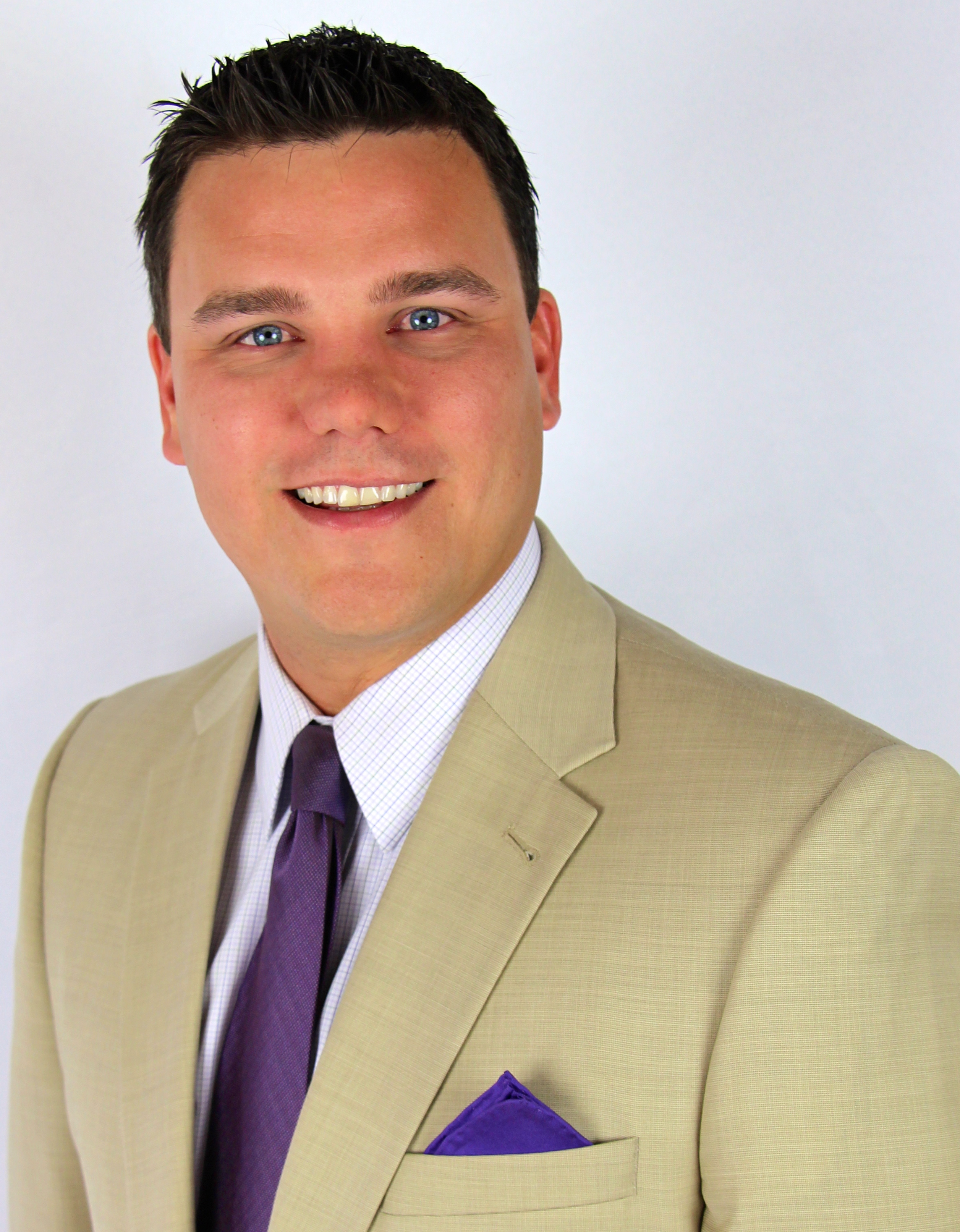 Justin Blews, financial advisor Pompano Beach FL