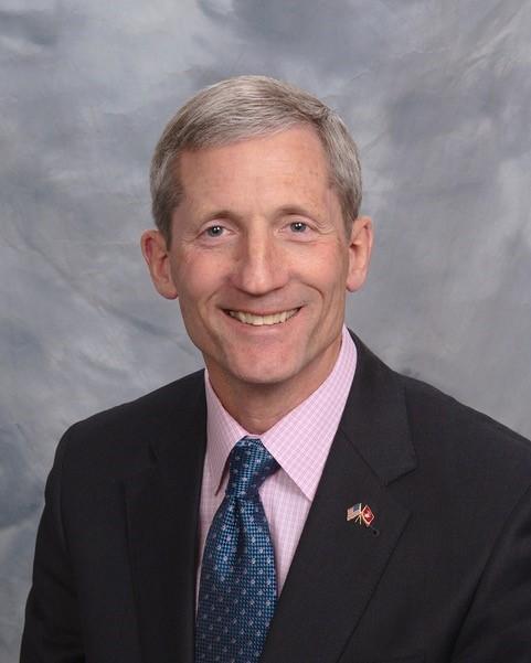 Peter Blackwell, financial advisor Spokane WA