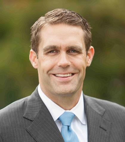 Jamie Menges, financial advisor Columbus OH