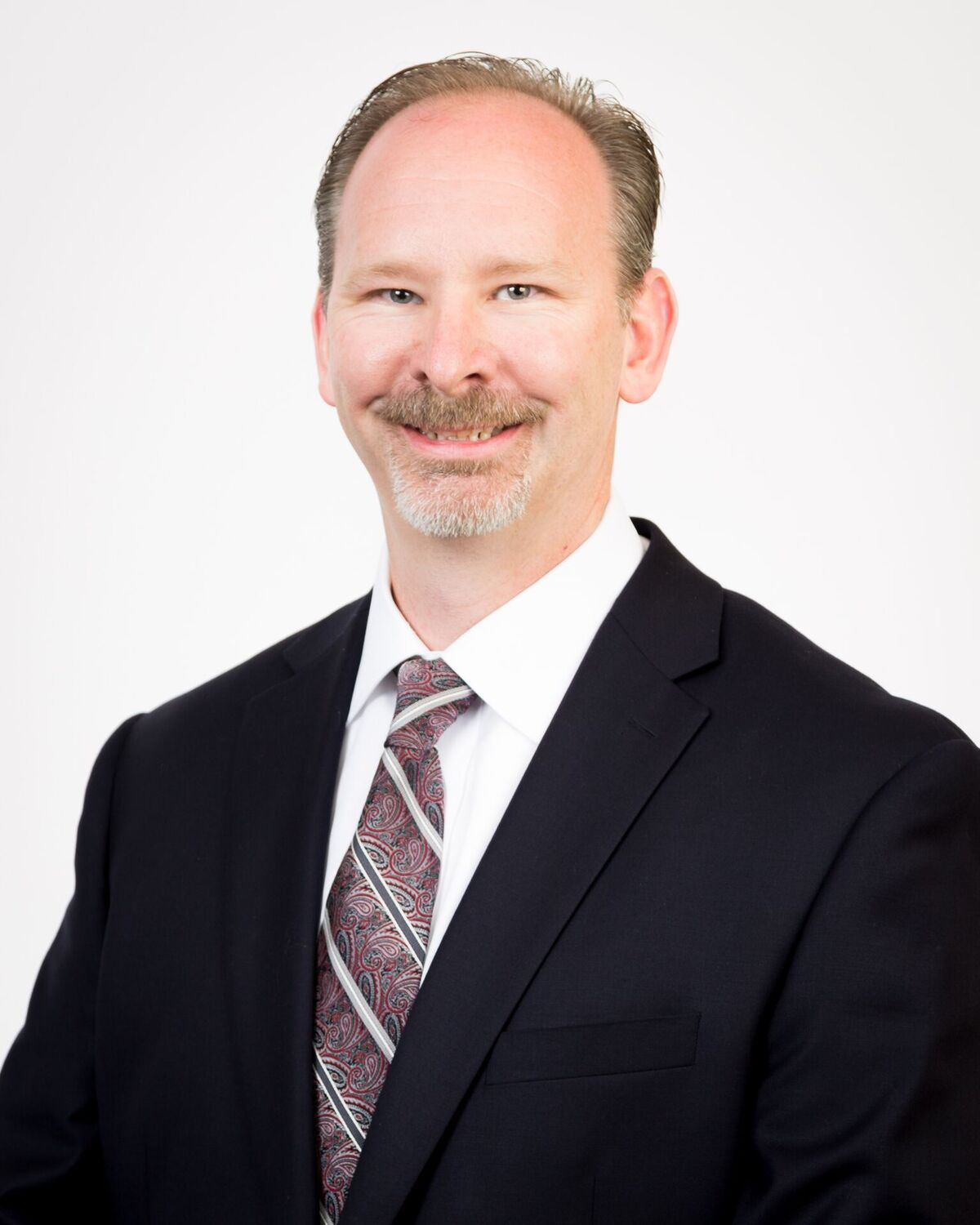Christopher Gurnee, financial advisor South Ogden UT