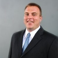 Christopher Wilhoit, financial advisor Stevensville MD