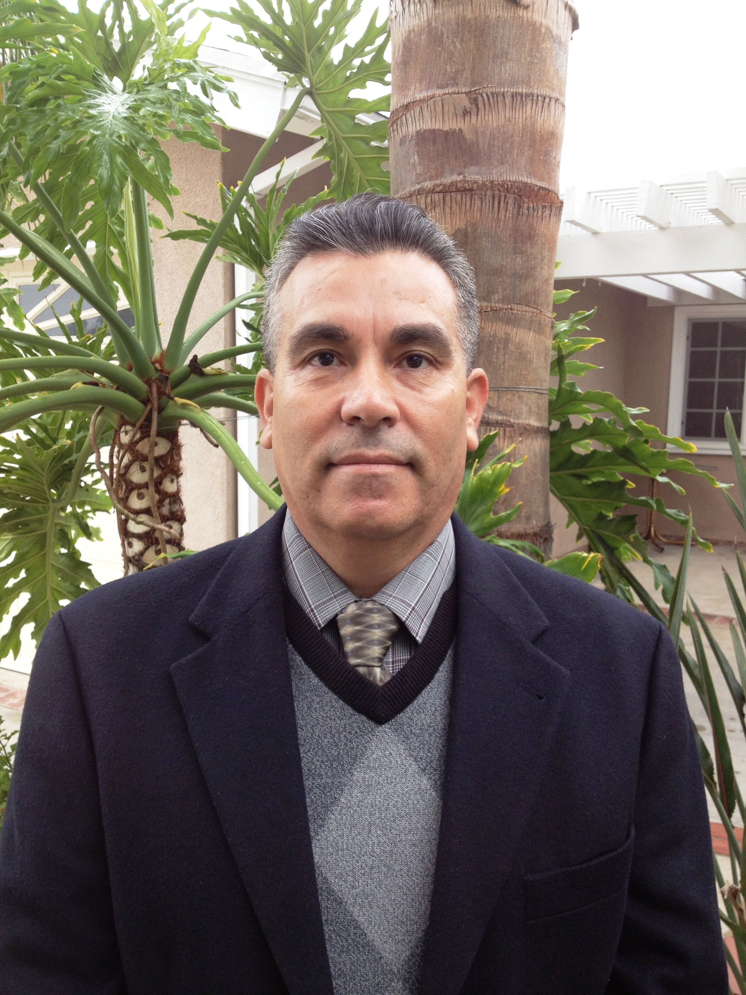 Jesus Gonzalez, financial advisor Anaheim CA