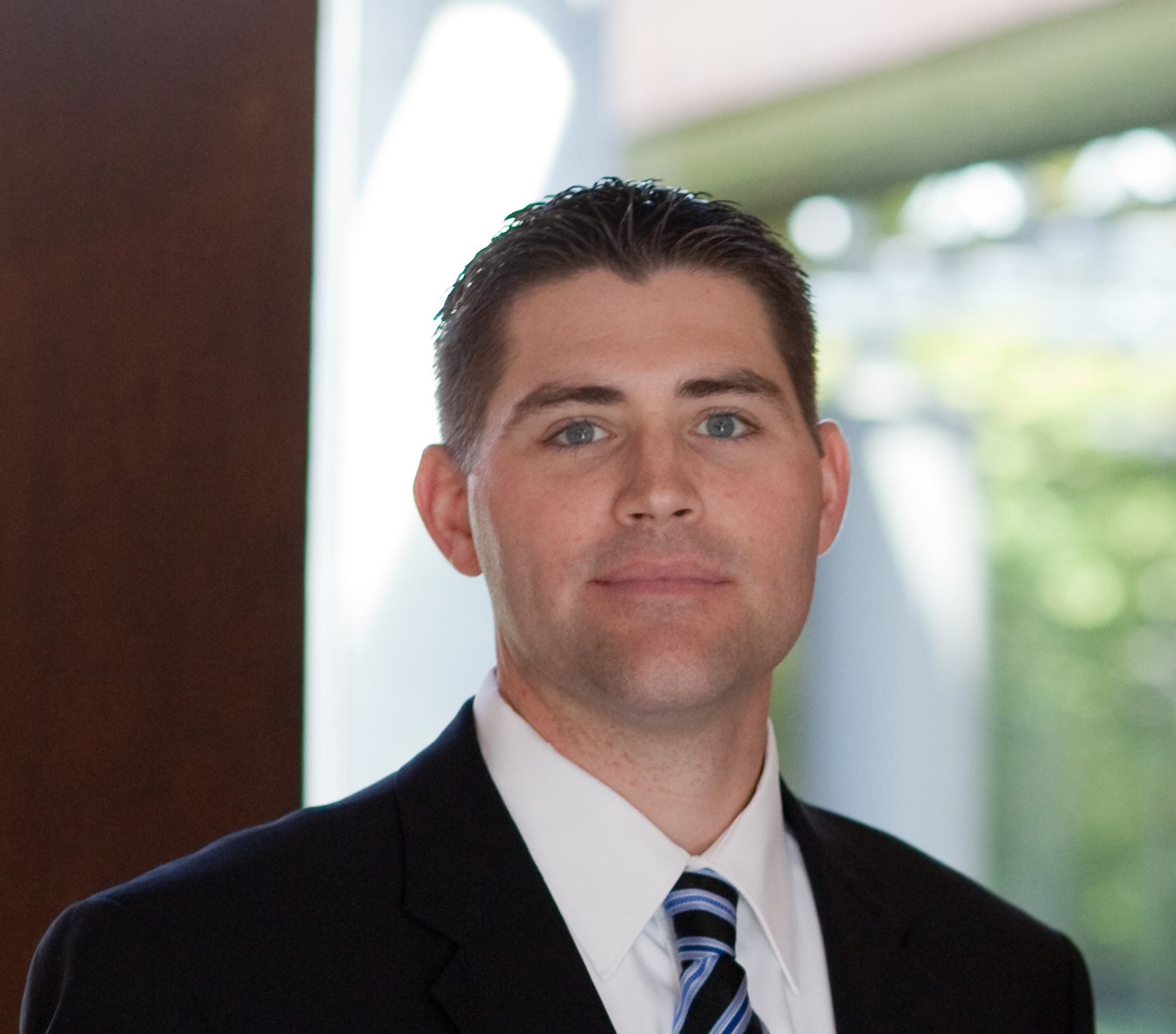 Trevor Kern, financial advisor Gold River CA