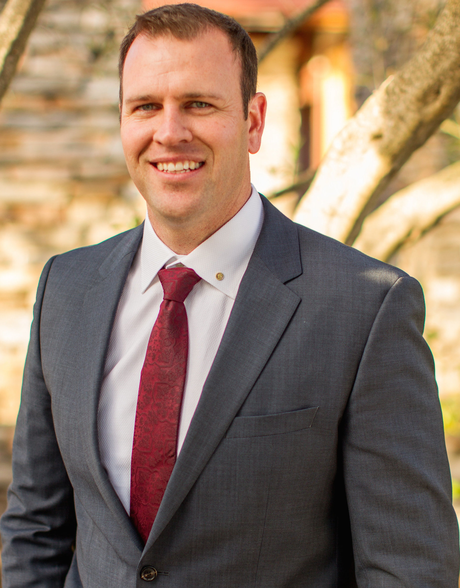 Ryan Olson, financial advisor Paso Robles CA