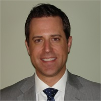 Mark Beckrich, financial advisor Des Peres MO