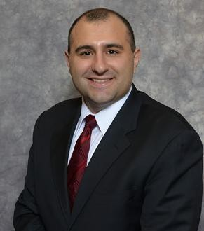 Michael Cocco, financial advisor New Milford NJ