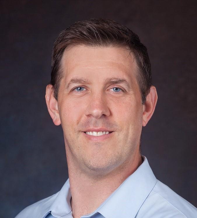 Kyle Eaton, financial advisor Denton TX