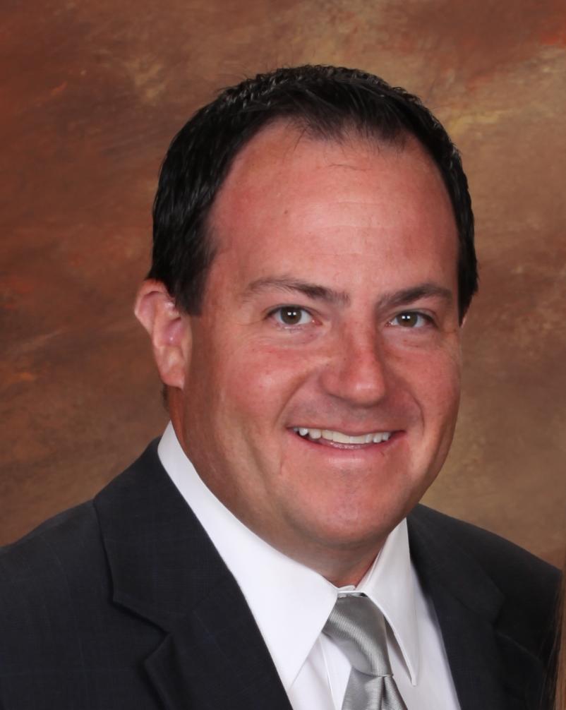 Bryan Pepper, financial advisor Leawood KS
