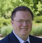 Bradford Ferguson, financial advisor Indianapolis IN