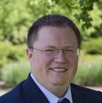 Bradford Ferguson, financial advisor Indianapolis IN
