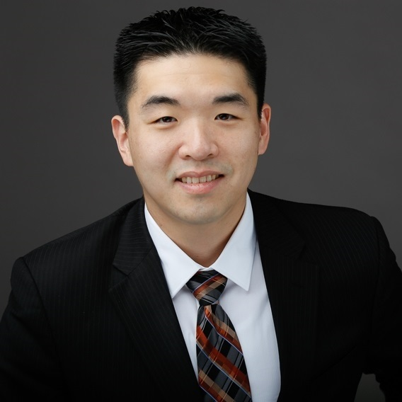 Paul Lim, financial advisor San Diego CA