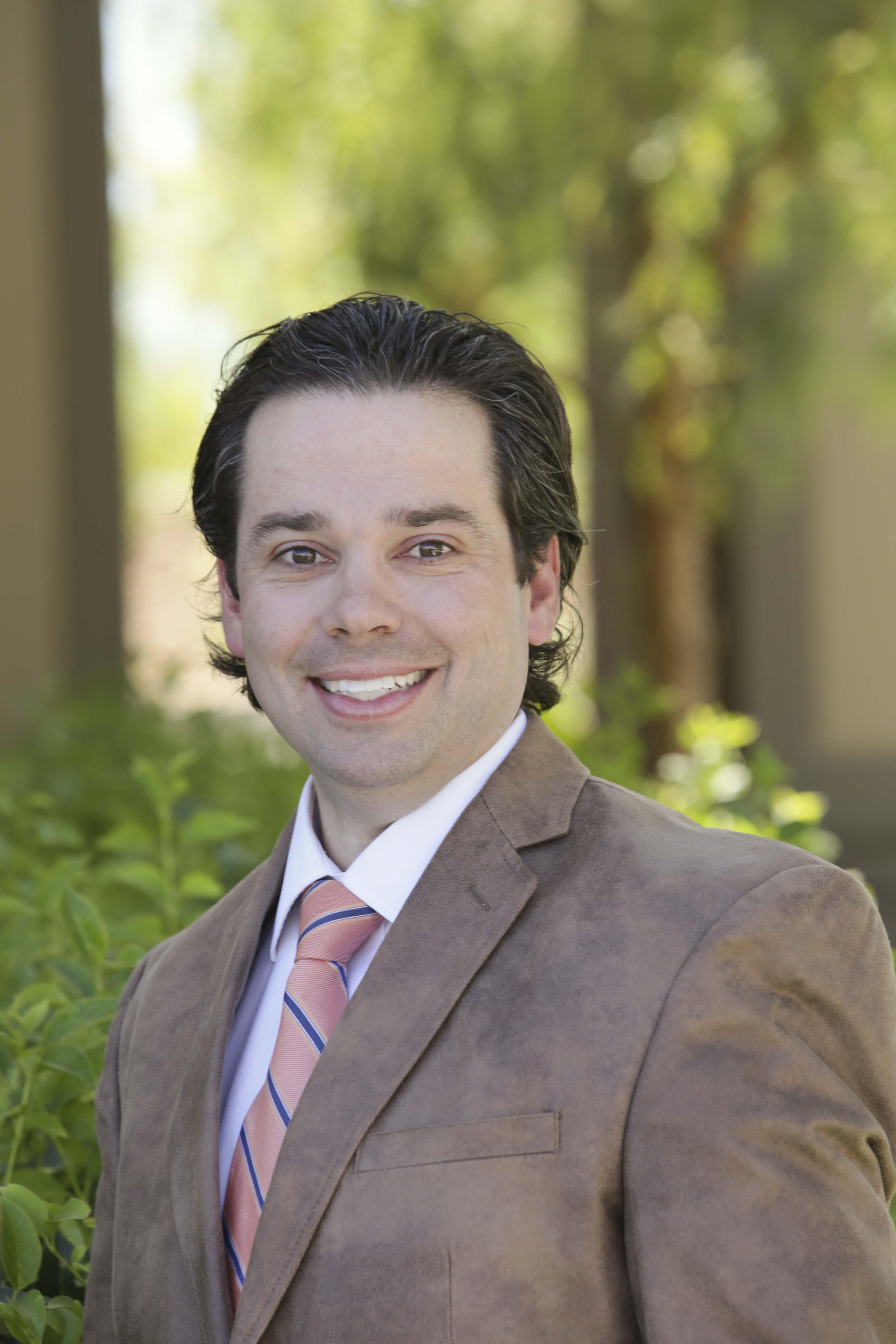 Winfield Greenwood, financial advisor Las Vegas NV