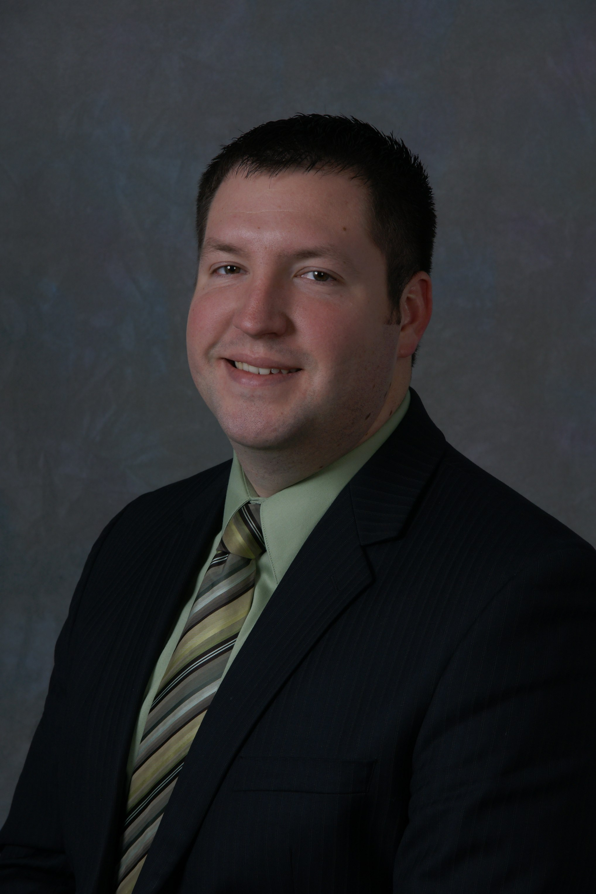 Levi Befort, financial advisor Rochester MN
