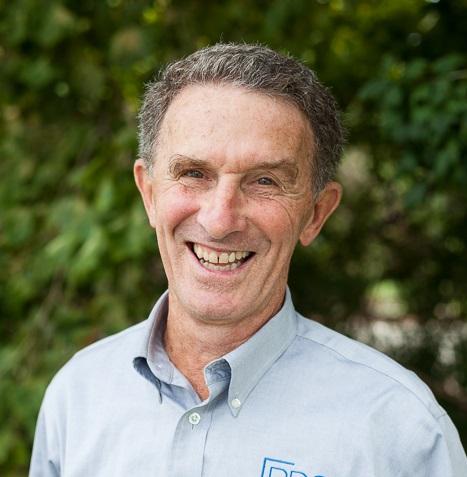 Robert Hamilton, financial advisor Columbus OH