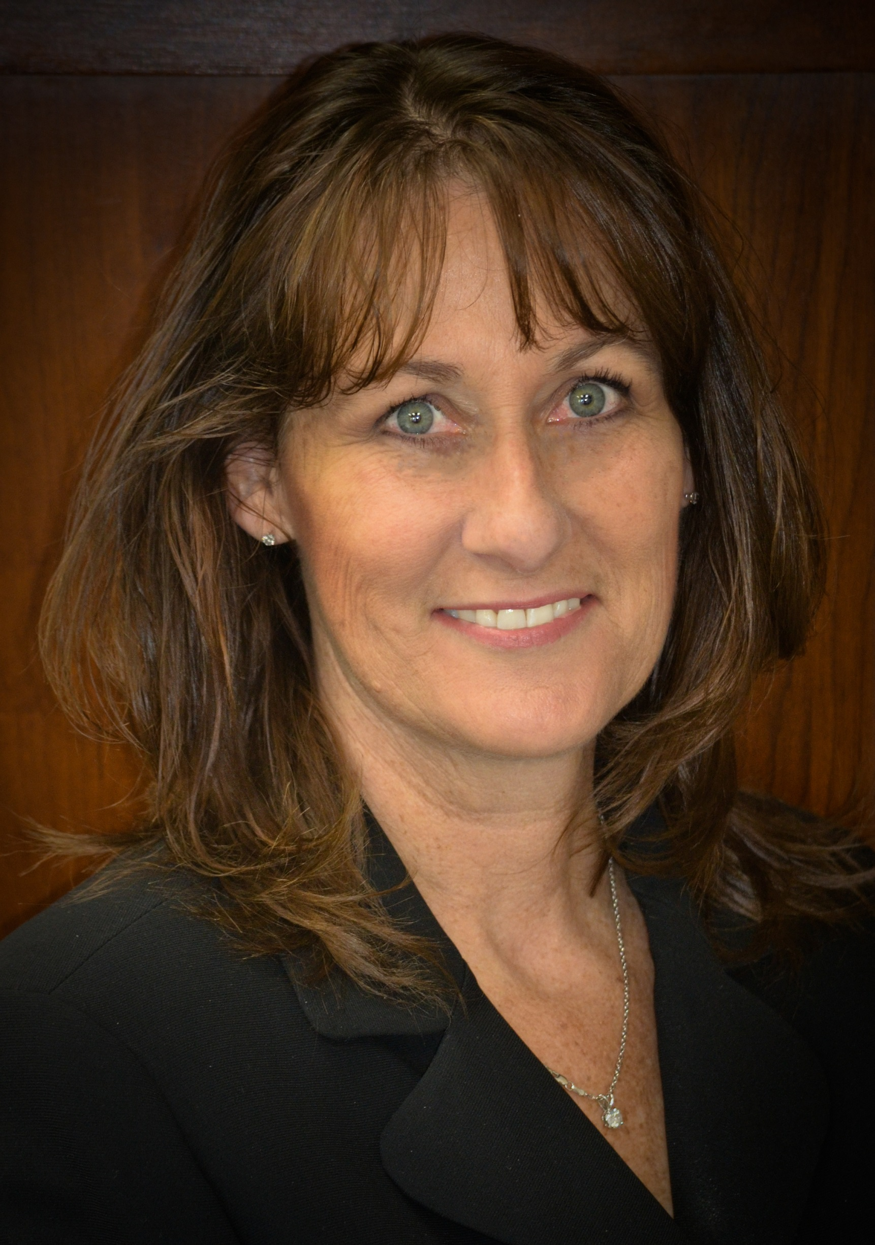 Christine Brand, financial advisor Canyon Lake CA