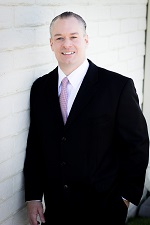 James Bonifas Jr., financial advisor Newton KS