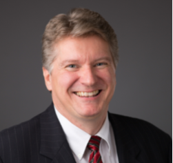 Robert Wickenkamp, financial advisor Lake Geneva WI