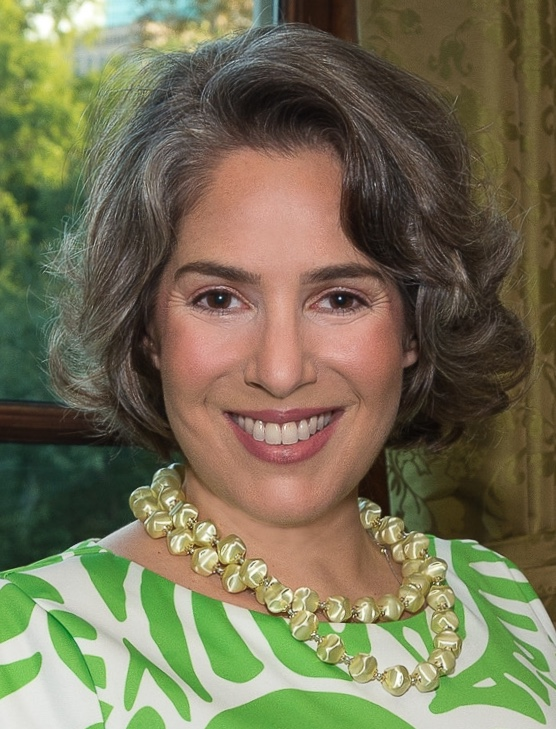 Sandra Gilpatrick, financial advisor Boston MA