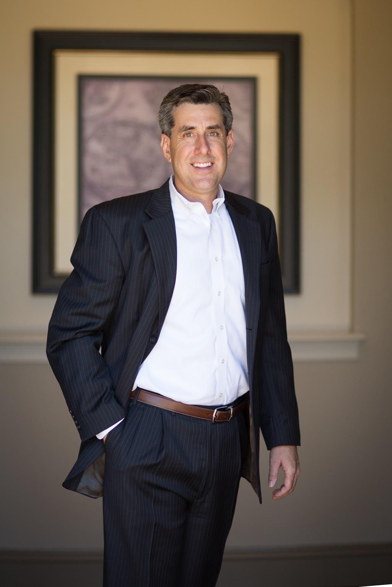 Paul Fischer, financial advisor Apopka FL