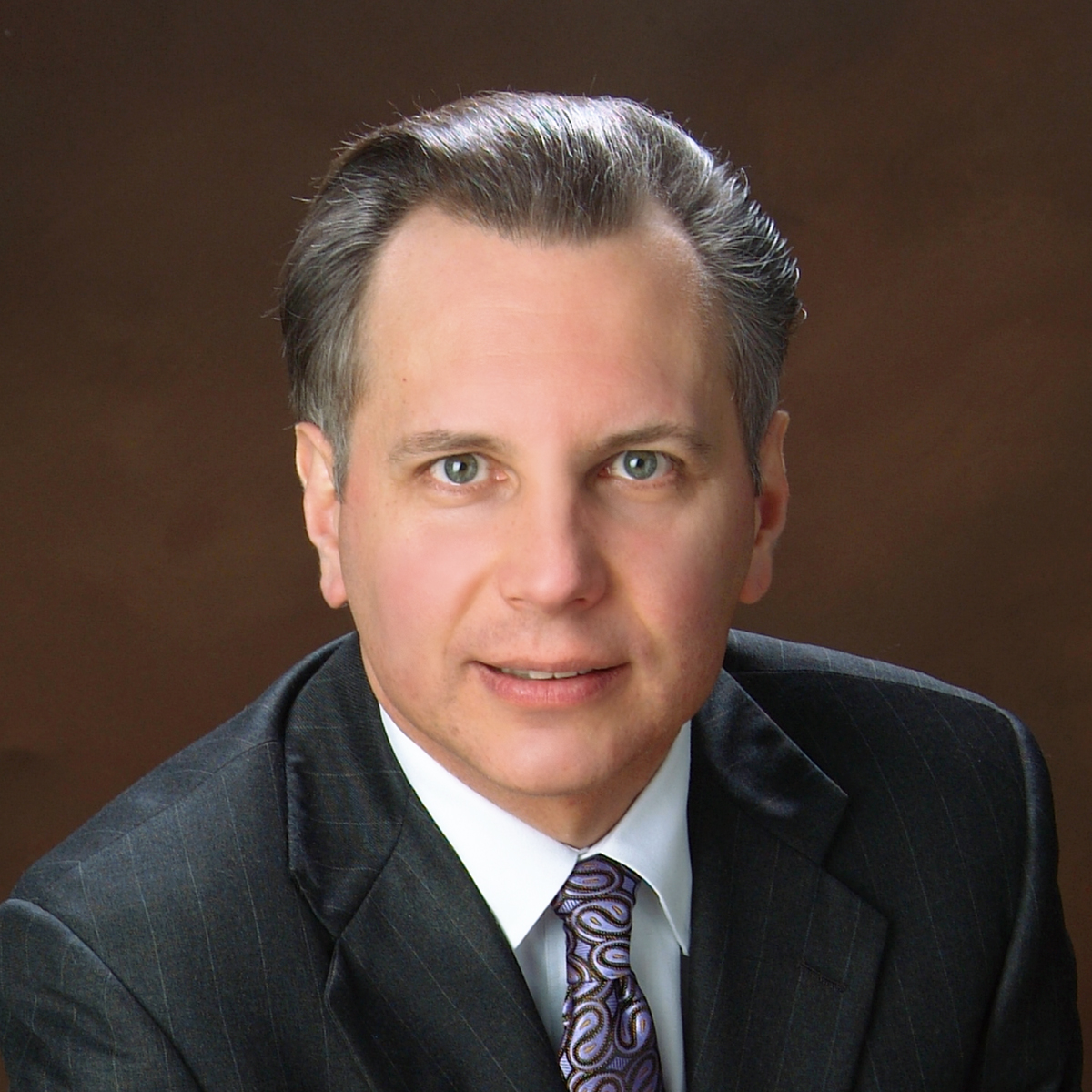 John Wimbiscus, financial advisor Chicago IL