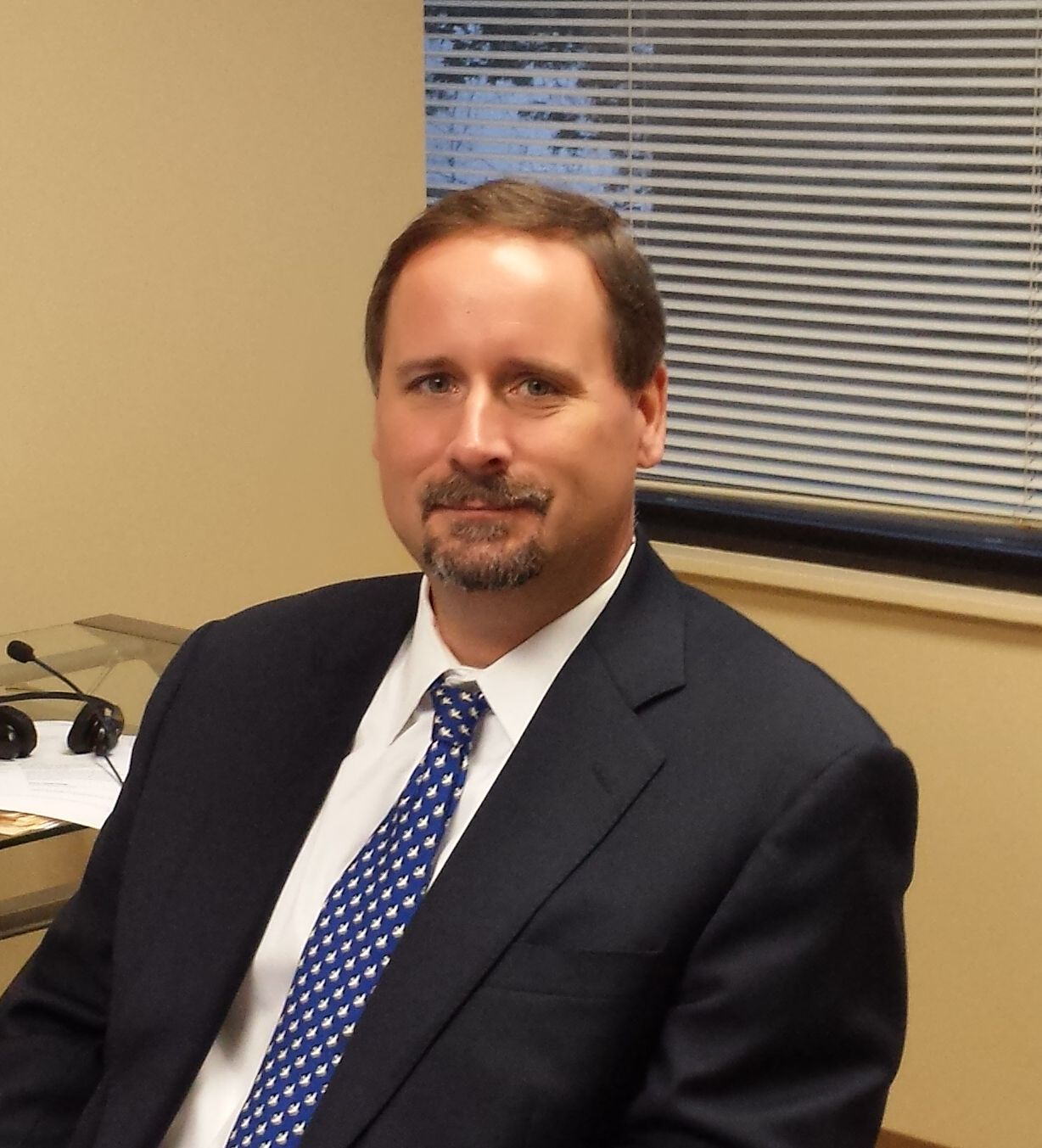 Robert Freeman, financial advisor Ashland VA