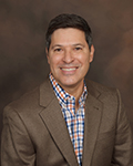 Ramiro Marmolejo, financial advisor San Antonio TX