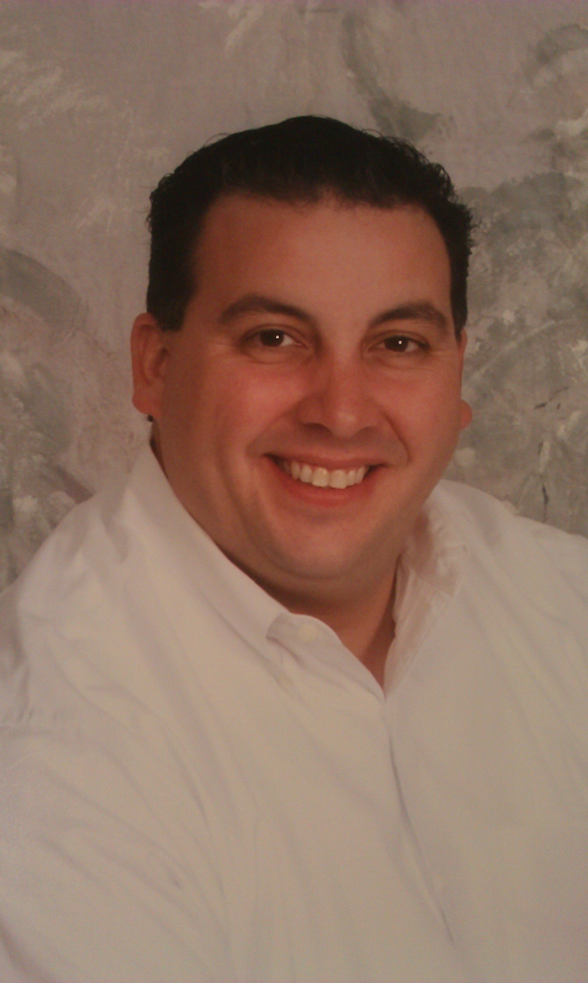 Joseph Salpietro, financial advisor Ford City PA