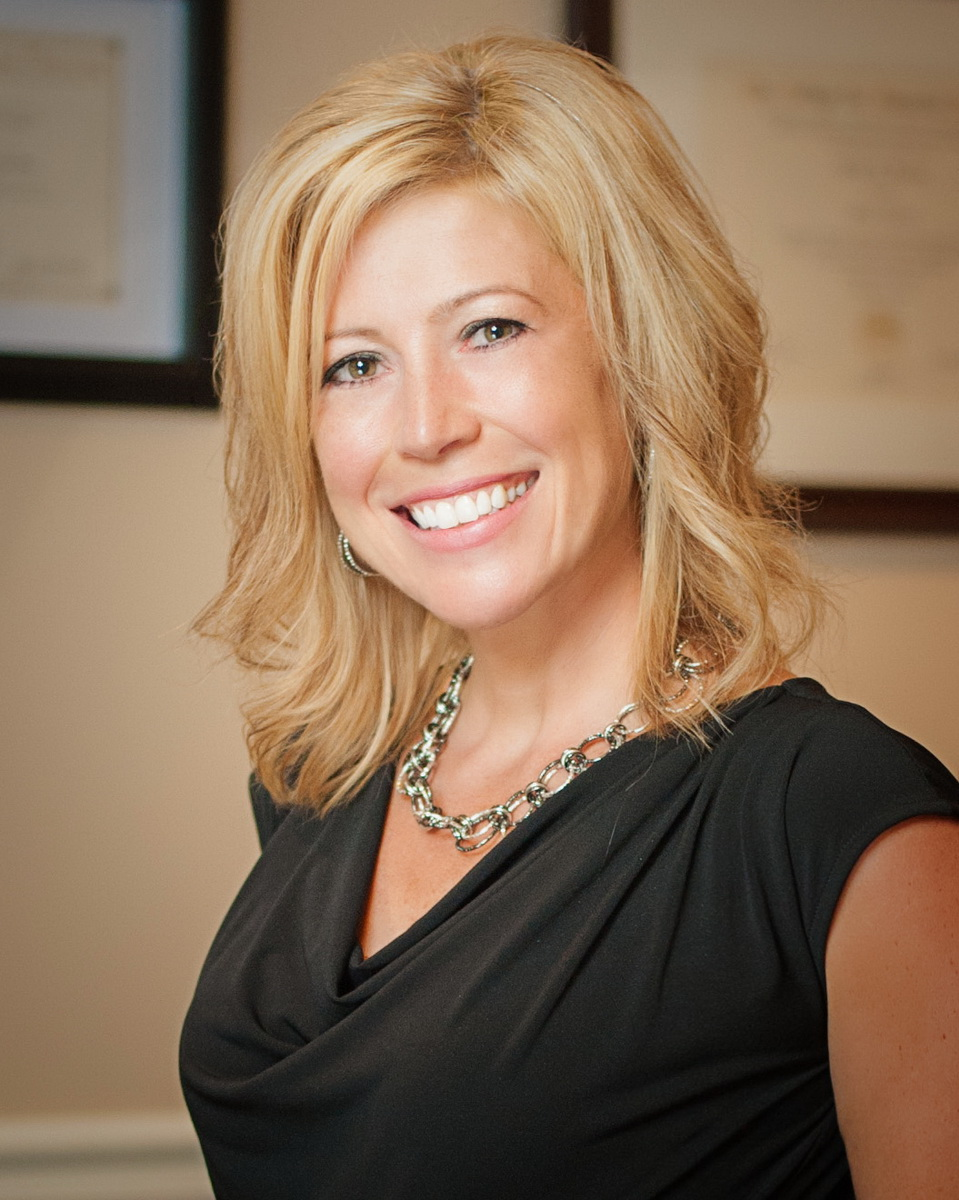 Nichole Raftopoulos, financial advisor Newmarket NH