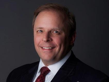 Scott Bishop, financial advisor Houston TX