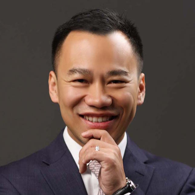 Kai Chen, financial advisor Woodside CA